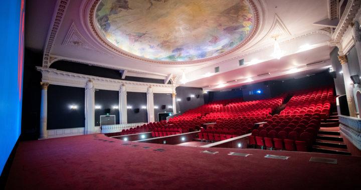 Salles De Cinema Location De Salles En Gironde 33